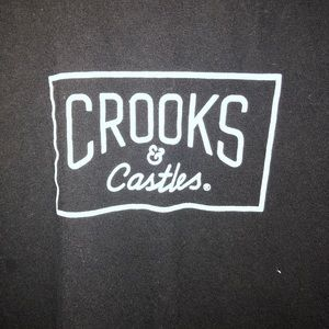 Other - Crooks and castles tee